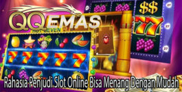 Rahasia Penjudi Slot Online Bisa Menang Dengan Mudah